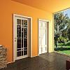 Interiérové dvere z dielcov